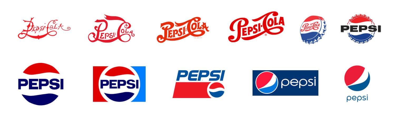 Pepsi-Logo-Oud-naar-Nieuw-Ontwikkelen-VersGemerkt